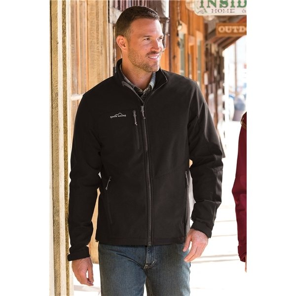 Promotional Eddie Bauer Soft Shell Jacket