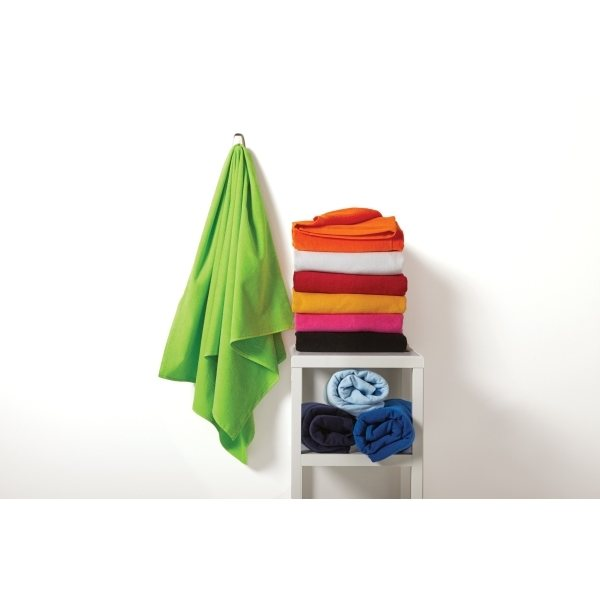 Promotional Port Company Beach Towel
