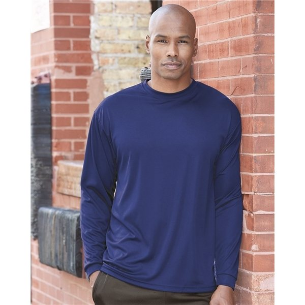 Promotional C2 Sport Long Sleeve Performance T - Shirt