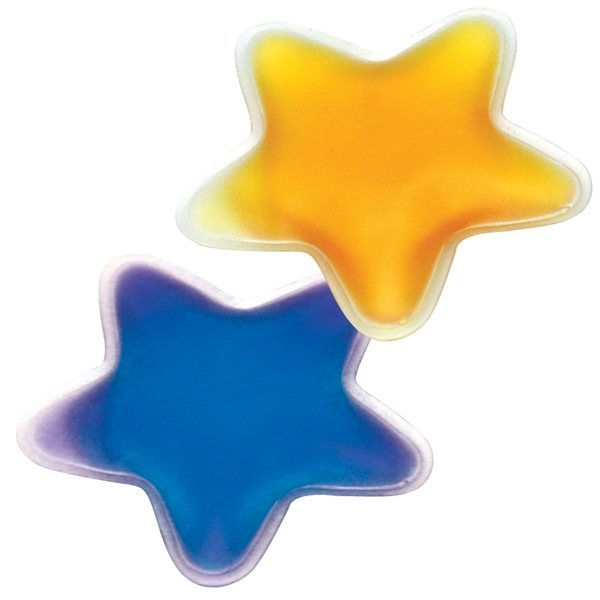 Promotional Star Chill Patch