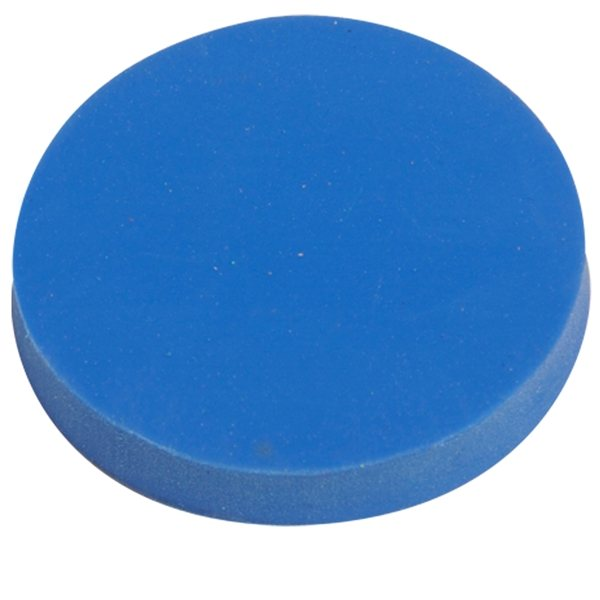 Promotional Round Colorful Eraser