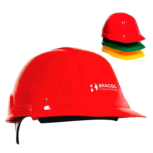 Promotional Comfort Plus Hard Hat 5151