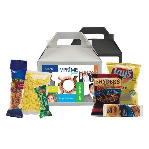 Promotional Snack Pack - Large