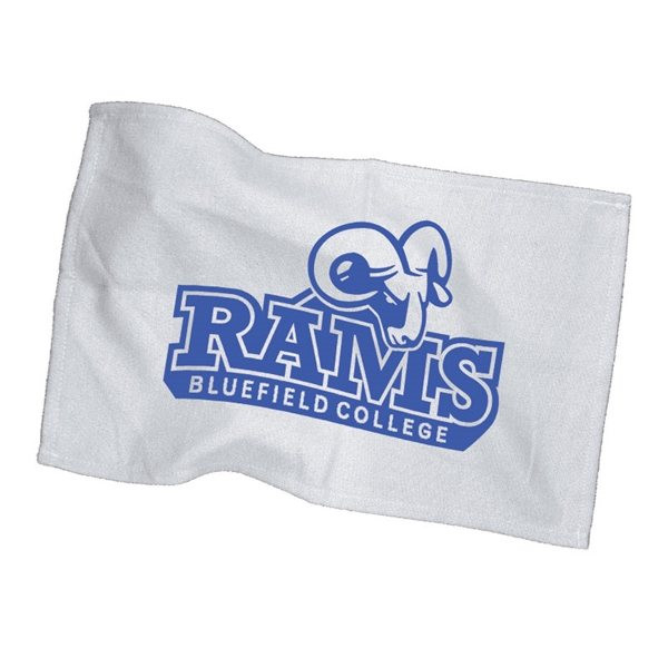 Promotional New 18 Rally Towel
