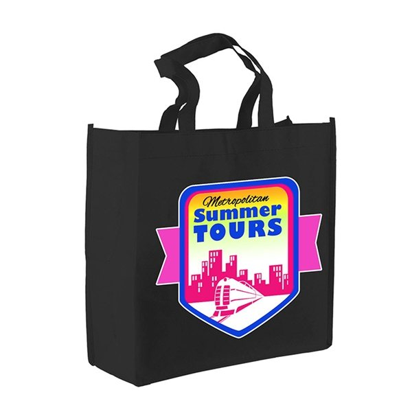 Promotional The Companion - 13 Non - woven Tote - DP