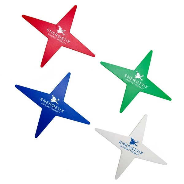 Promotional Star Magnet