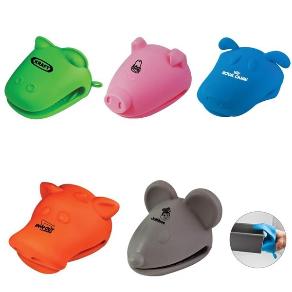 Promotional Animal Silicone Glove