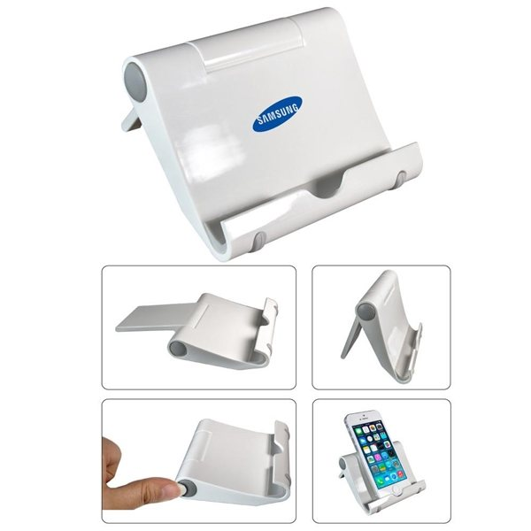Promotional Foldable Adjustable Tablet Holder