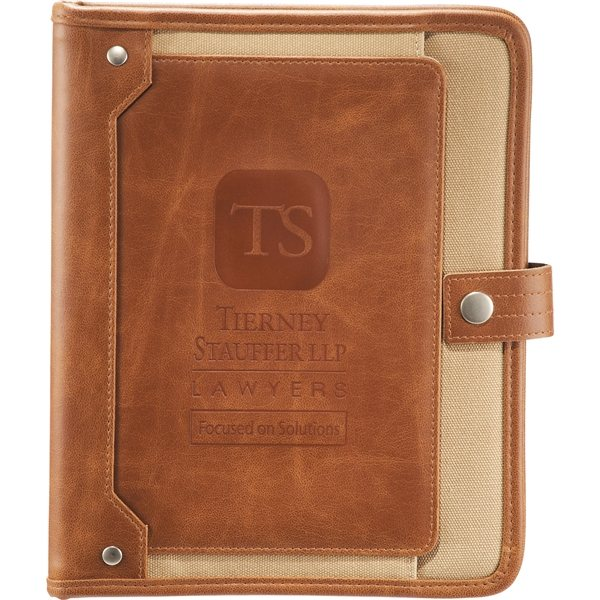 Promotional Field Co.(R) Cambridge eTech Writing Pad
