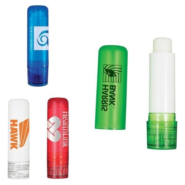 Promotional Chap Stick