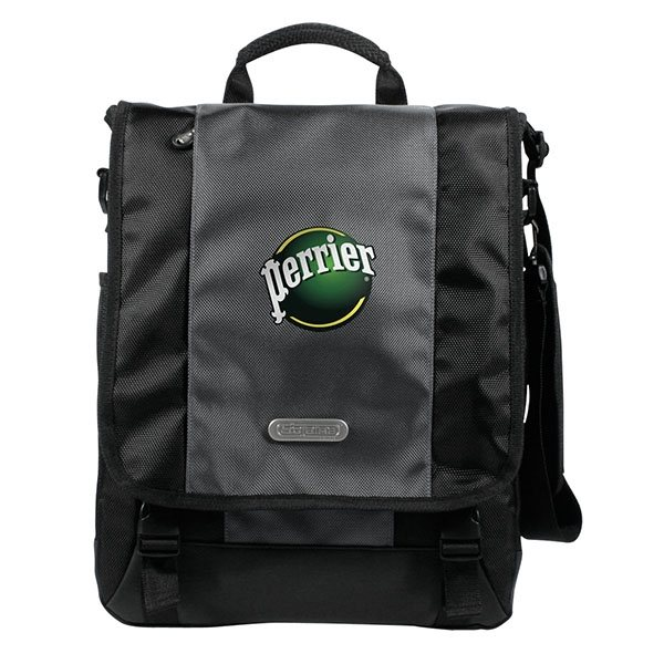 Promotional Deluxe 15 Laptop Backpack