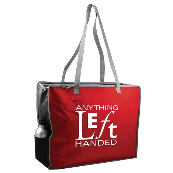 Promotional 80 Gsm Non - Woven Tote Bag