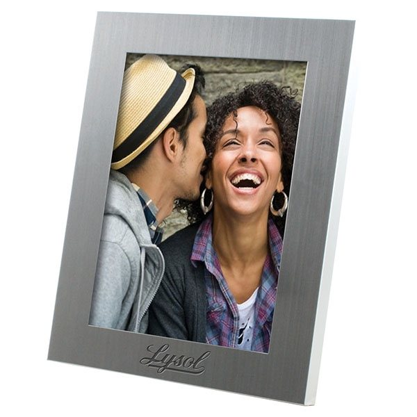 Promotional 5 x 7 Photo Frame