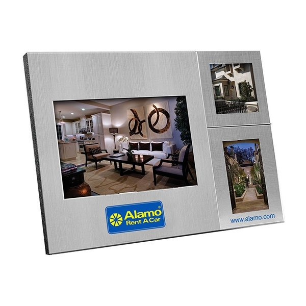Promotional Magnetic Multi Picture Frame