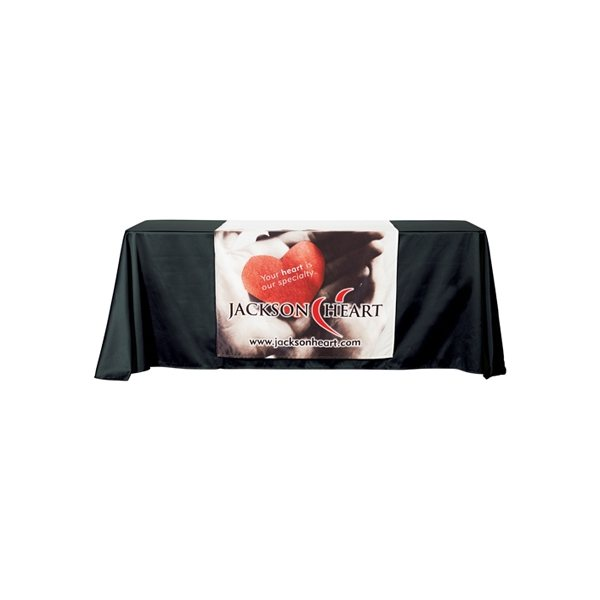 Promotional Table Runner 82 x 36