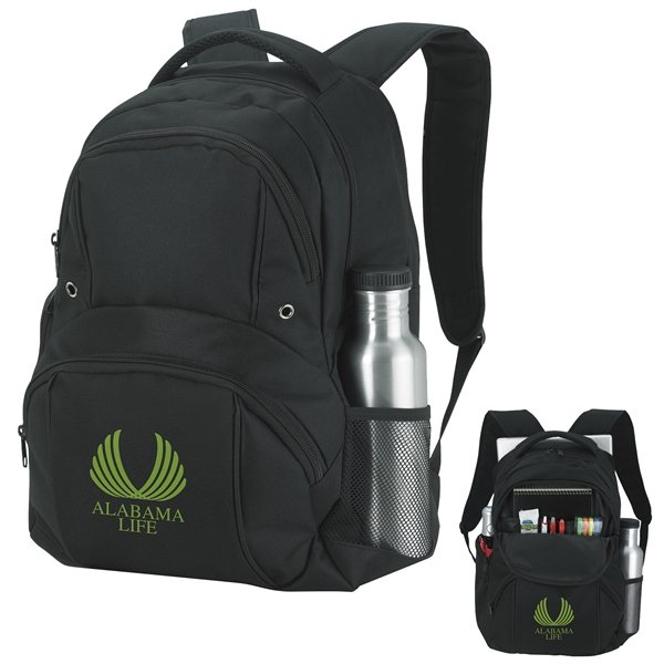 Promotional Business Backpack