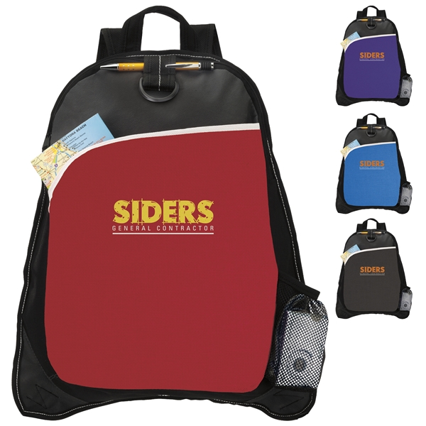 Promotional Multi - Function Backpack