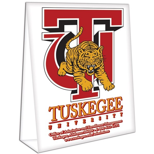 Promotional Rectangle Table Decoration - Paper Products