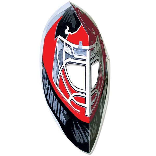 Promotional 3D Hockey Mask - Paper Products