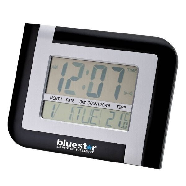 Promotional Desk / Wall Clock