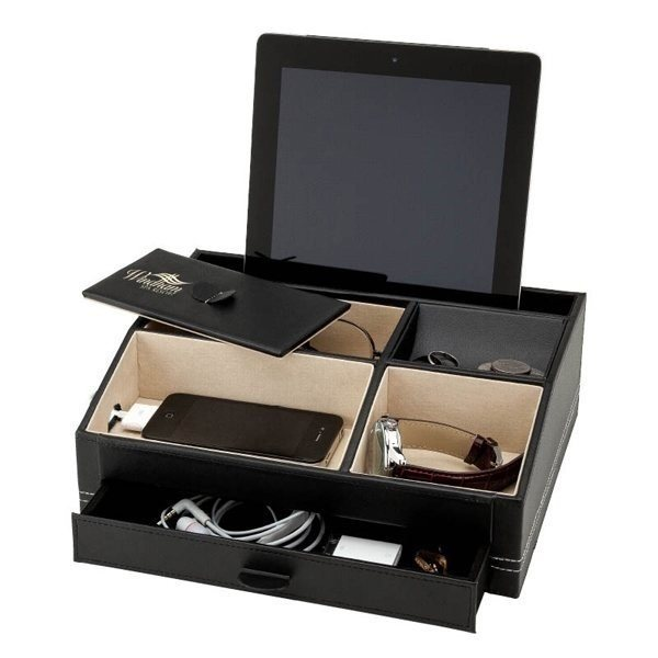 Promotional Tazio Desk Box