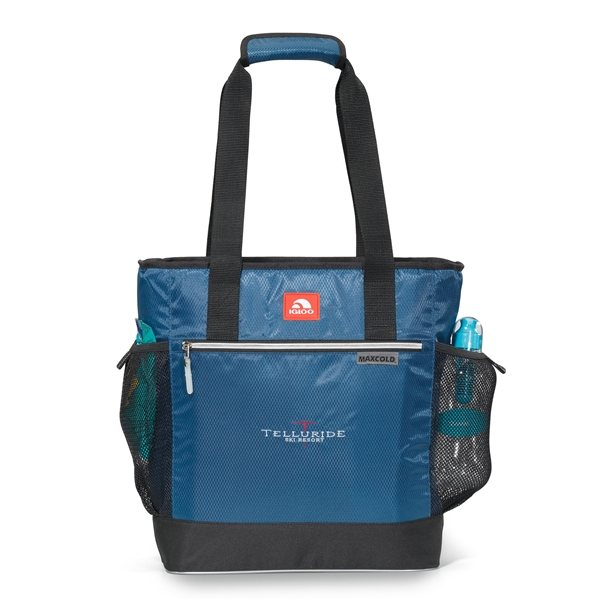 Promotional Igloo(R) MaxCold(TM) Insulated Cooler Tote