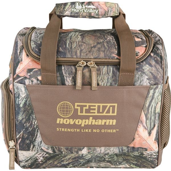 Promotional Hunt Valley(R) 24 Can Camo Cooler