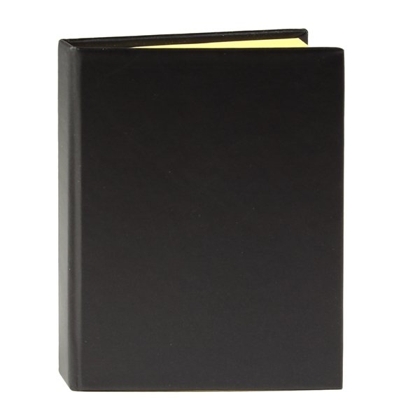 Promotional Full Size Sticky Notes and Flags Notepad Notebook