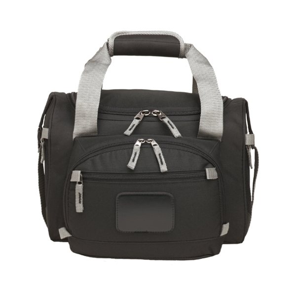 Promotional Convertible Duffel Cooler - 12 Can
