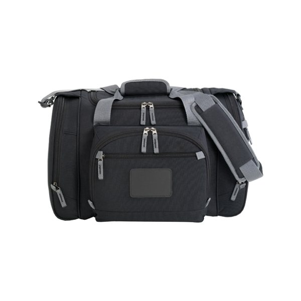Promotional Convertible Duffel Cooler - 24 Can