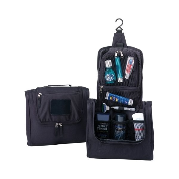 Promotional Travel Mate Toiletry Kit