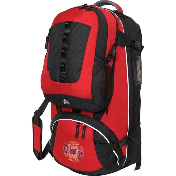 Promotional Urban Peak(R) Trekker Backpack (45/10L)