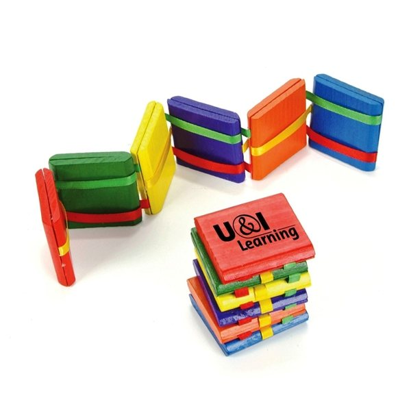 Promotional Colorful Jacobs Ladder