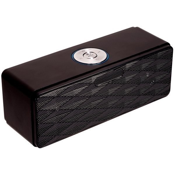 Promotional Wireless Mini - Boom Speaker FM Radio