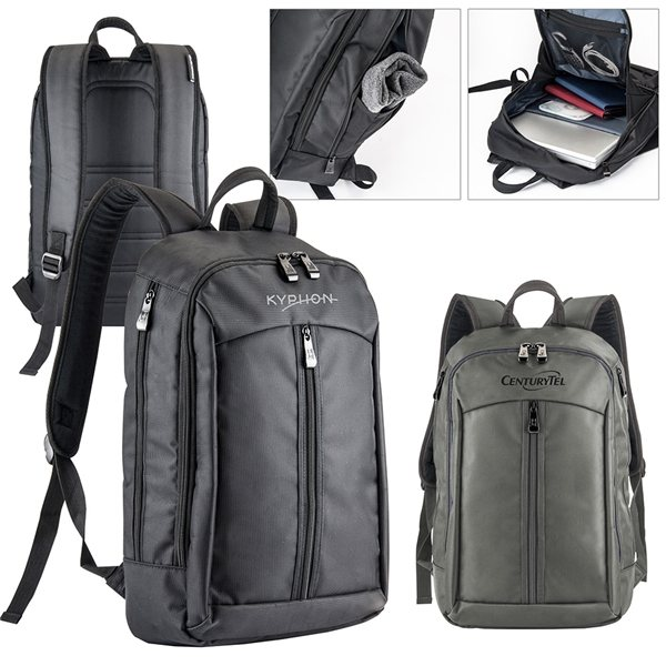 Promotional Bacecamp Apex Tech Backpack