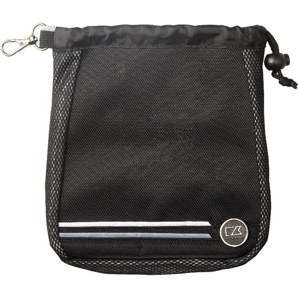 Promotional Cutter Buck(R) Tour Deluxe Valuables Pouch