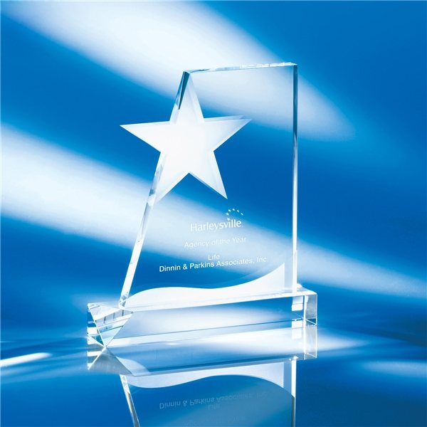 Promotional Clearaward North Star