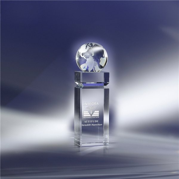 Promotional Clearaward Global Base