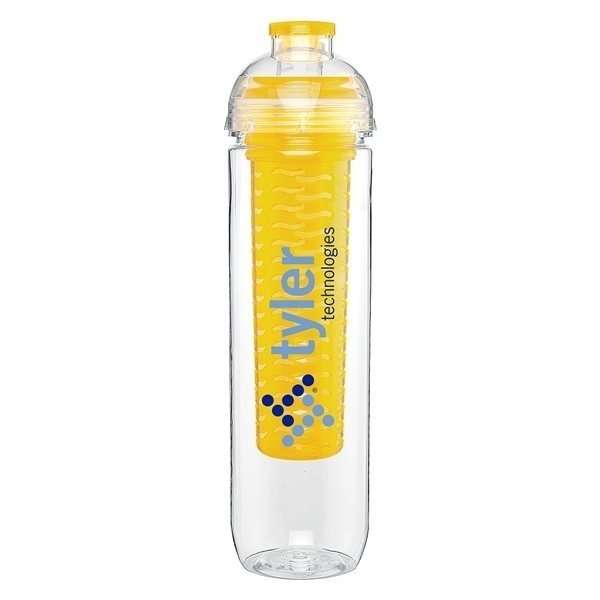 Promotional 27 oz H2go Fresh - pineapple