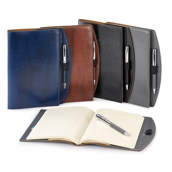 Promotional Fabrizio Refillable Journal Combo