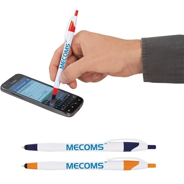 Promotional Cougar Tradition Ballpoint Pen - Stylus