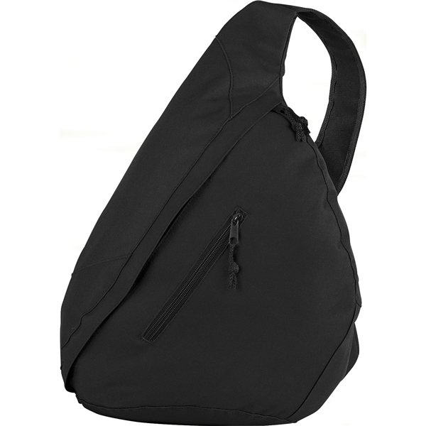 Promotional The Brooklyn Deluxe Sling Backpack