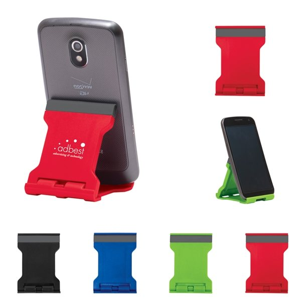 Promotional Basic Folding Smartphone Tablet Stand