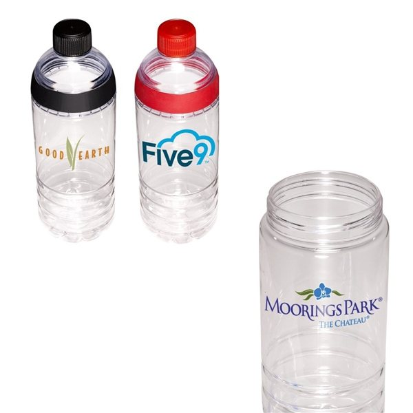 Promotional Easy - Fill Tritan(TM) 24 oz Bottle