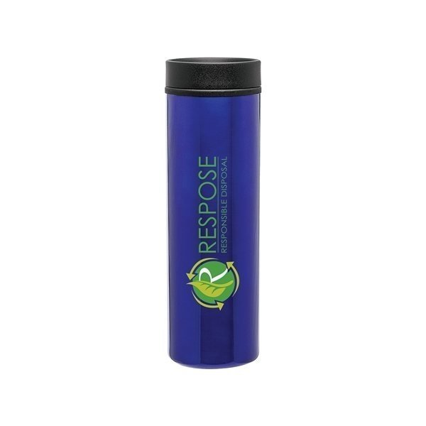 Promotional 16 oz Montara Tumbler - Blue
