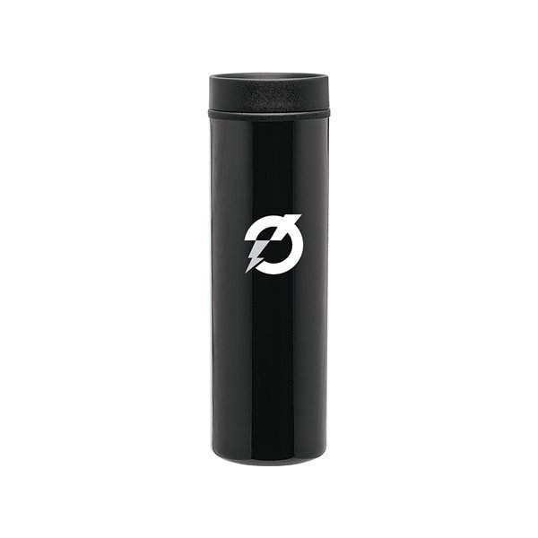 Promotional 16 oz Montara Tumbler - Black