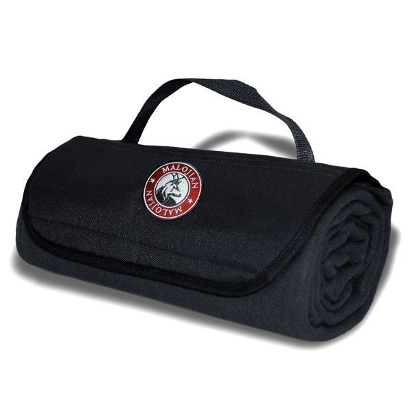 Promotional Rollup Picnic Blanket