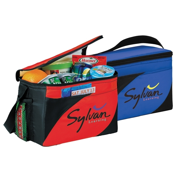 Promotional Mission 6- Can Lunch Cooler