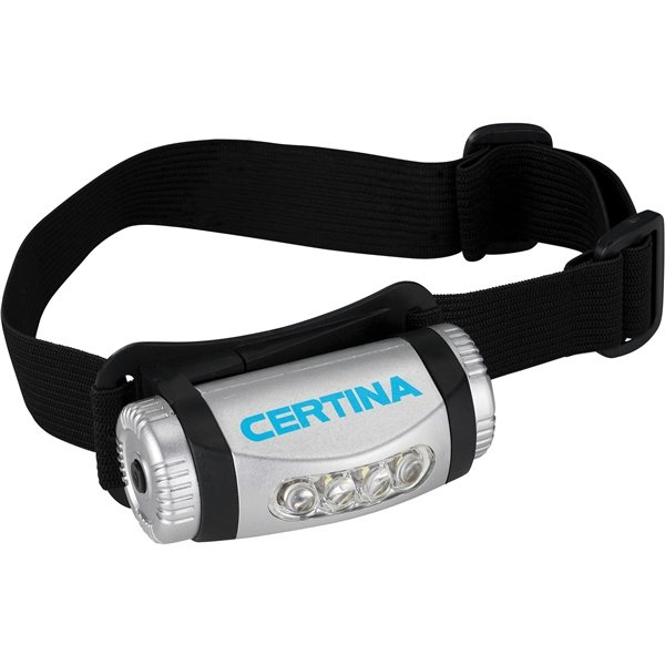 Promotional Gommer Head Lamp