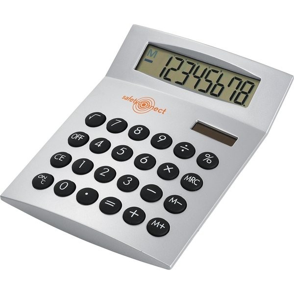 Promotional Monroe Desk Calculator